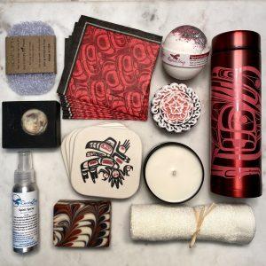 Spirit Gift Box