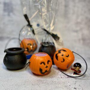 Cauldron Fizzies