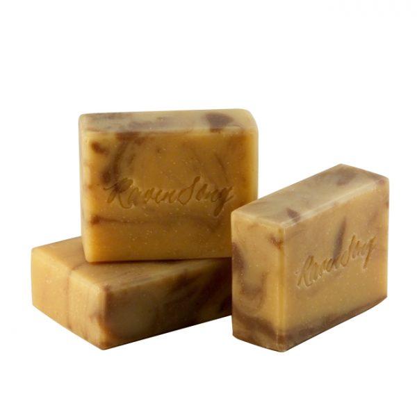 Marshmallow + Honey Spa Bar